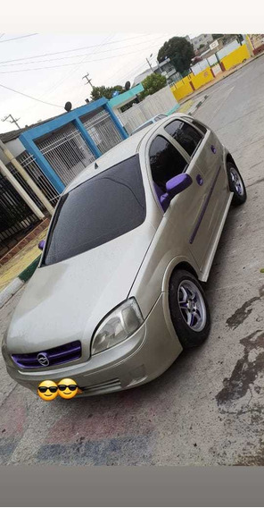Chevrolet Corsa Evolution