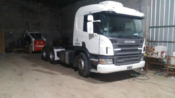 Scania 2009