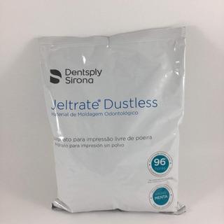 Alginato Jeltrate - Alta Impresión - El Mejor - Fx - Dental