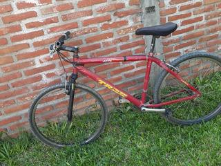 Bicicleta Rodado 26 Todo Shimano