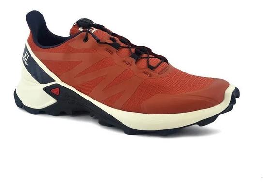 Salomon Zapatillas Supercross - Trail Running - 409546