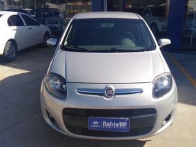Fiat Palio Attractive 1.0 8v Flex