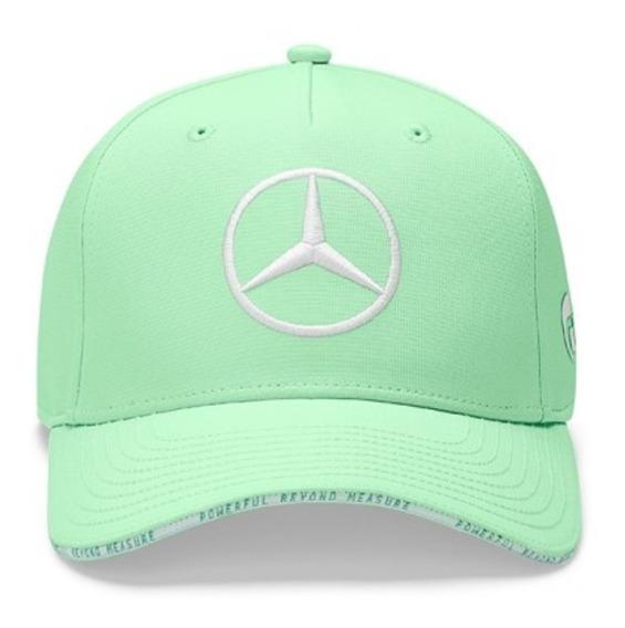 Gorra Mercedes Petronas Gran Premio **belgica 2019**