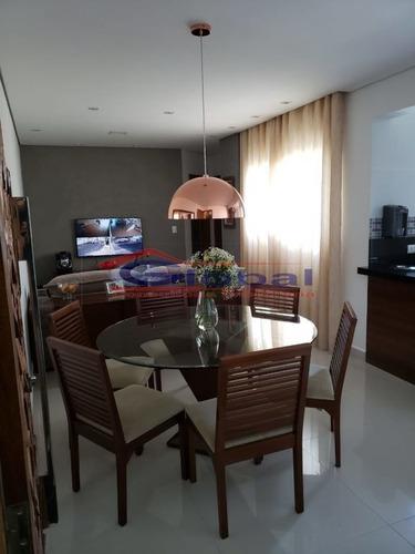 Apartamento Jardim Santo Antônio  - Gl40182