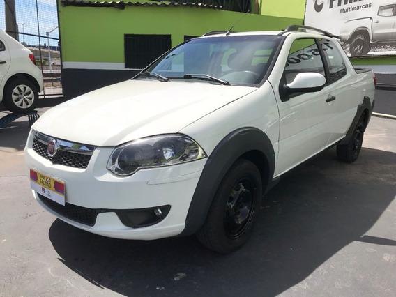 Fiat 1.6 Mpi Trekking Cd 16v
