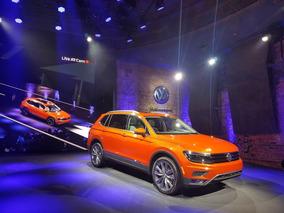 Volkswagen Vw Tiguan Allspace Pre-venta Consulte Versión