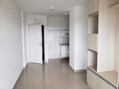 Flat (flat) 1 Dormitórios/suite, Portaria 24 Horas, Elevador, Em Condomínio Fechado - 59175al