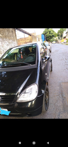 Mercedes-benz Classe A Classe A 160