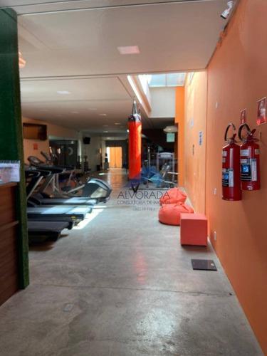Imagem 1 de 15 de Ponto Para Alugar, 390 M² Por R$ 10.000,00/mês - Jardim São Dimas - São José Dos Campos/sp - Pt0220