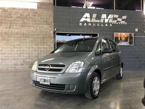 Chevrolet Meriva 1.8 Gl Plus 2008 Exelente Estado!!!
