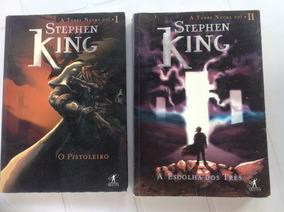 Stephen King - A Escolha Dos Três-a Torre Negra Vols. 1 E 2