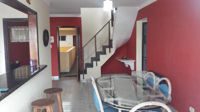 Apartamento Cobertura Duplex 3 Quartos, 3 Banh. - 12 Pessoas