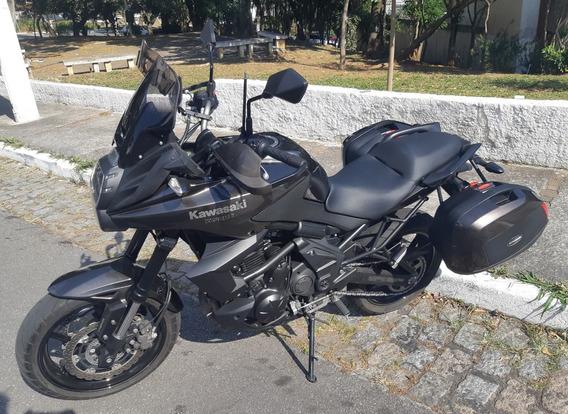 Kawasaki Vsersys 650 Tr Abs