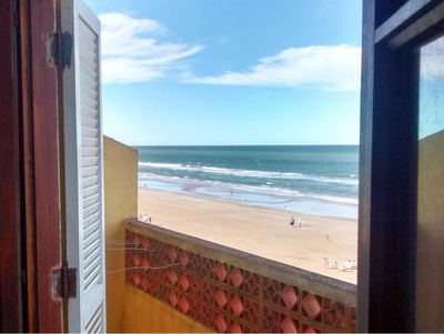 Frente Almar,santa Teresita/mar Del Tuyú- A.v Costanera 5315