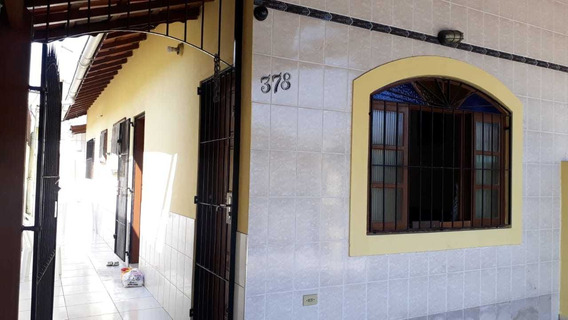Venda Casa $200.000, Bairro Caiçara - 1 Dormit Lado Praia