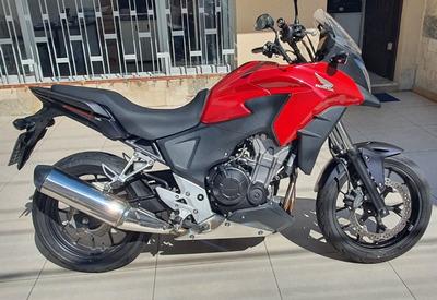 Cb 500x 2015 Honda