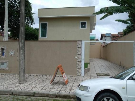Casa Em Jardim Marcia I, Peruíbe/sp De 195m² 4 Quartos À Venda Por R$ 420.000,00 - Ca535009