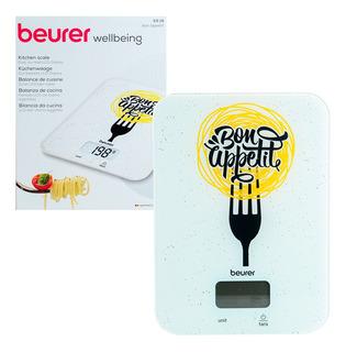 Beurer Ks 19 Balanza Digital De Cocina Bon Appétit