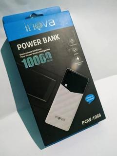 Carregador Portátil Inova Power10000mah Bank Bateria