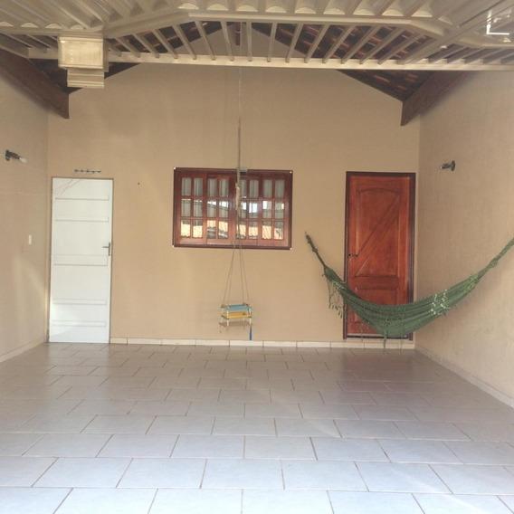 Casa Excelente Para Morar Ou Investir Com 2 Quartos !