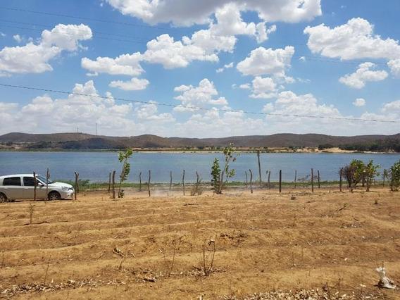 Área Para Venda Em Pão De Açúcar, Zona Rural - Ar - 098_1-1260900