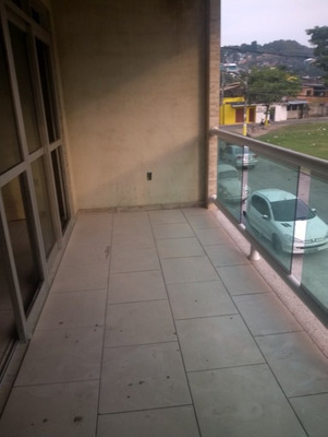 Casa Em Campo Grande, Rio De Janeiro/rj De 60m² 1 Quartos À Venda Por R$ 160.000,00 - Ca95912