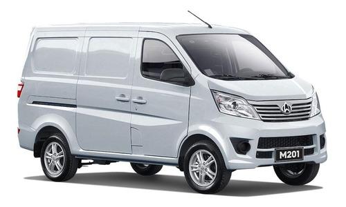 Changan Cargo Van 5mt Motor 1.2l - No Dfsk - No Lifan