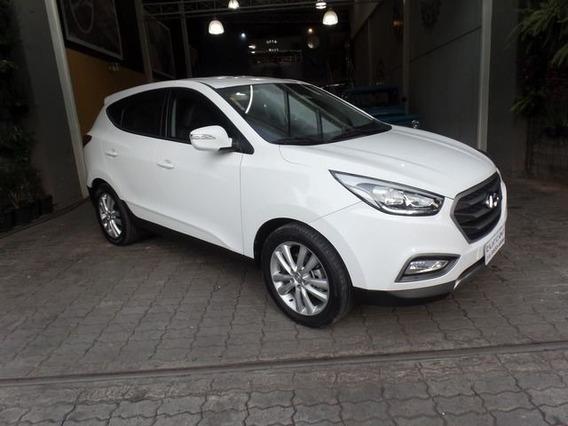 Hyundai Ix35 Gls 2.0 Mpfi 16v Flex, Gal4663