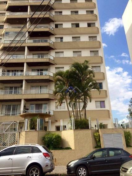Apartamento Com 3 Dormitórios À Venda Por R$ 689.000 - Vila Arens I - Jundiaí/sp - Ap0454
