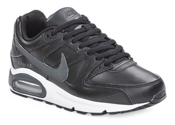 Zapatillas Nike Air Max Command Leather-envio Gratis