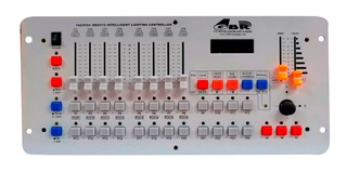 Consola Gbr 240 Dmx Operator Midi Usb 2 Años De Garantía