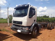 Volvo Vm 330 6x4 Traçado Canavieiro 2013 R$ 145.000.