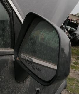 Lado Derecho Lado Derecho para Land Rover Freelander 97-06 Ala Espejo Retrovisor