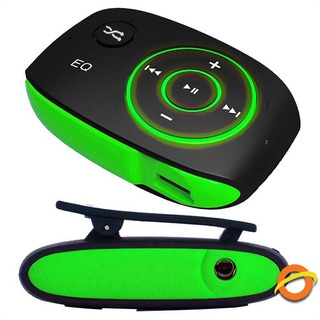 Reproductor Mp3 Digital Portatil Memoria Musica Audio Compac