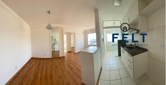 Apartamento - Portais (polvilho) - Ref: 1610 - V-1610