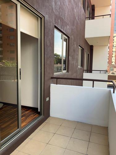 Imagen 1 de 9 de Apartamento En Venta Zona 14