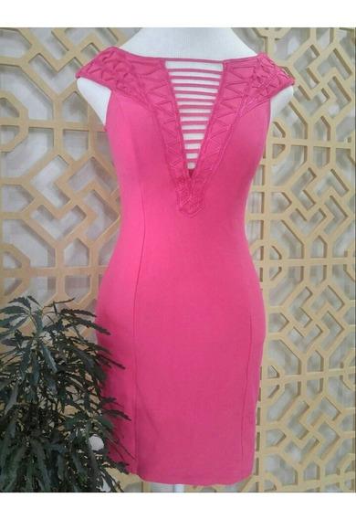 Vestido Bruna Marquezine Pink. Verão 2020 Novo C/ Etiqueta!