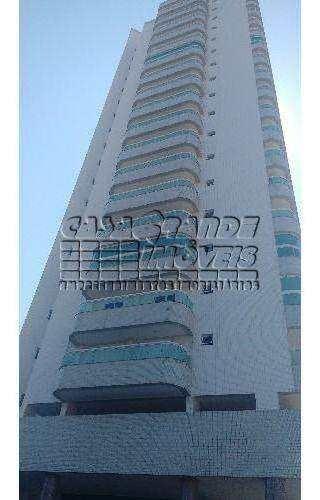 Imagem 1 de 25 de Excelente Apartamento Em Praia Grande, Vila Caiçara - V5242