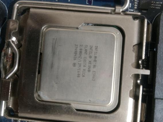 Processador Xeon 5462 Soquete 771 Apple Mac Pro
