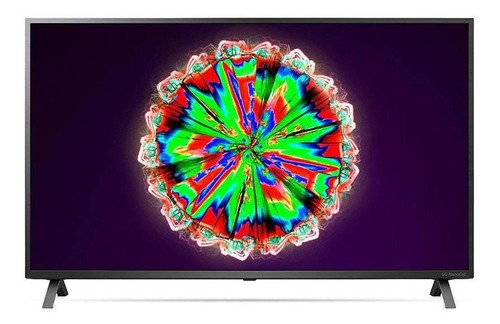 """Smart TV LG AI ThinQ 50NANO79SNA LED 4K 50"""" 100V/240V"""