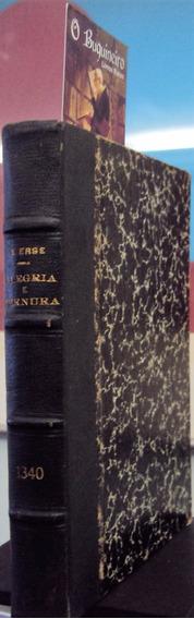 Alegria E Ternura - Armando Erse (joão Luso) - 1ª Edição