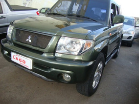 Pajero 2.0 4x4 16v 131cv Gasolina 4p Manual