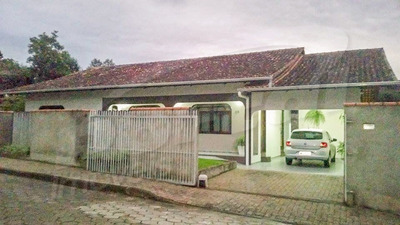 Casa Em Blumenau, Passo Manso. - 3575123