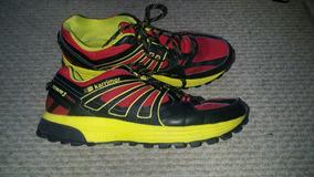 Zapatillas Karrimor Running Trail Outdoor