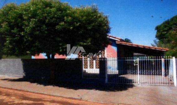 Rua Dezessete, São Francisco Sales, São Francisco De Sales - 435058
