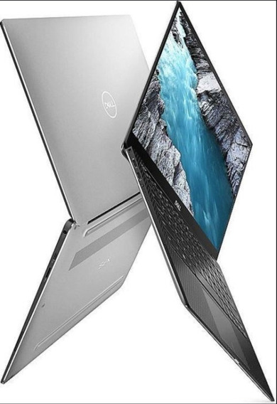 Dell Xps 13 7390 (ano 2020) 10a Ger Ssd 512gb
