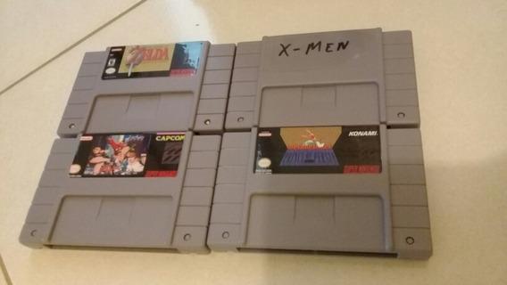 Jogos Fitas De Super Nintendo Mega Drive Sega Saturn Genesis