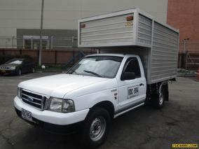 Ford Furgón Furgon Camioneta