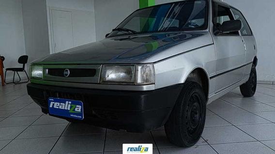 Fiat Uno Mille Fire 1.0mpi (flex) 2p