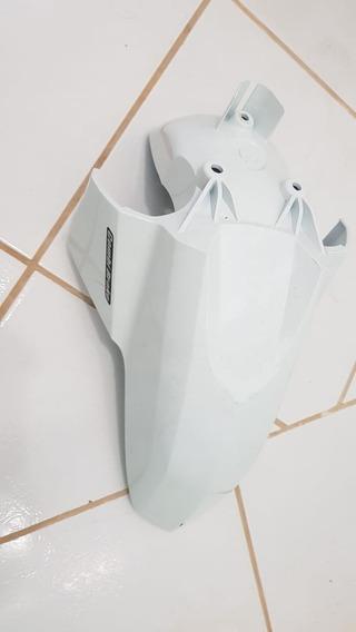 Paralama Dianteiro Branco Pcx 2019 Original - Usado
